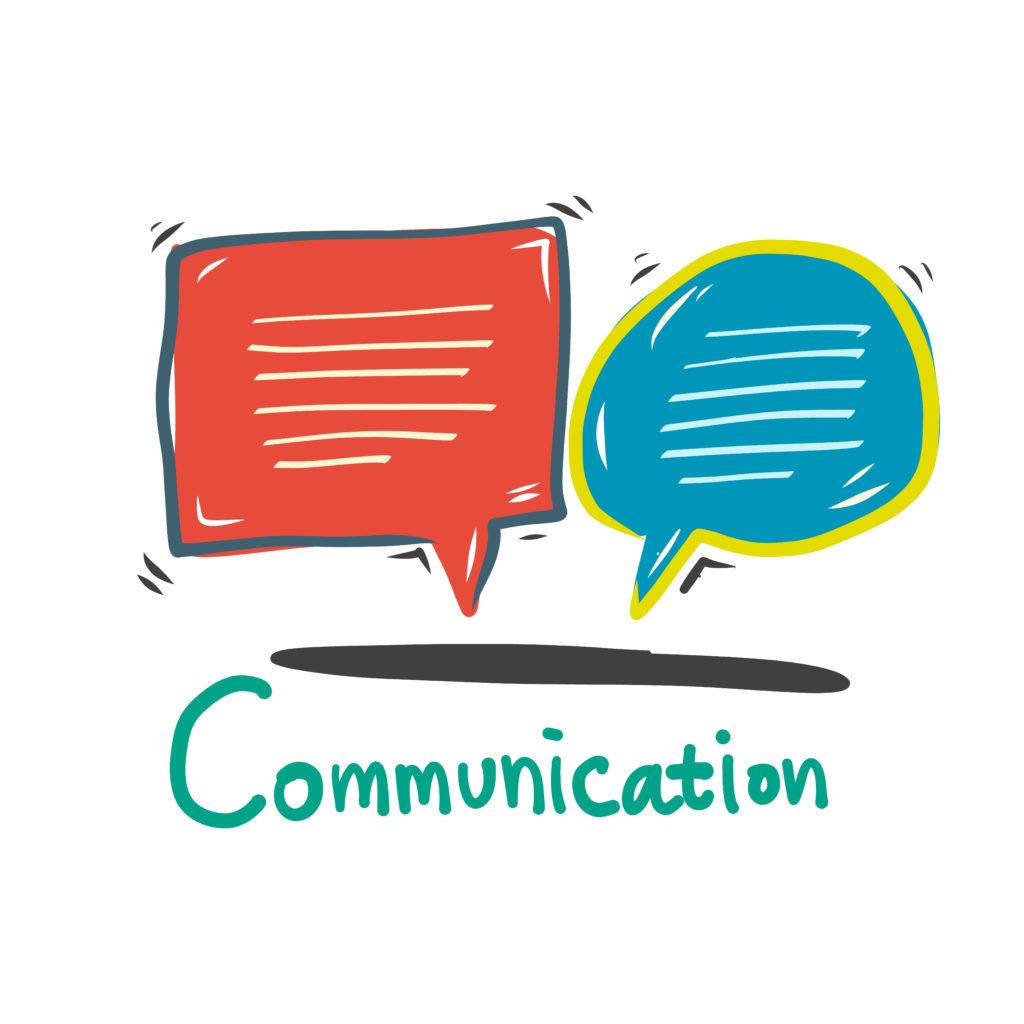 Communication avec l'autrépondeur systeme io
