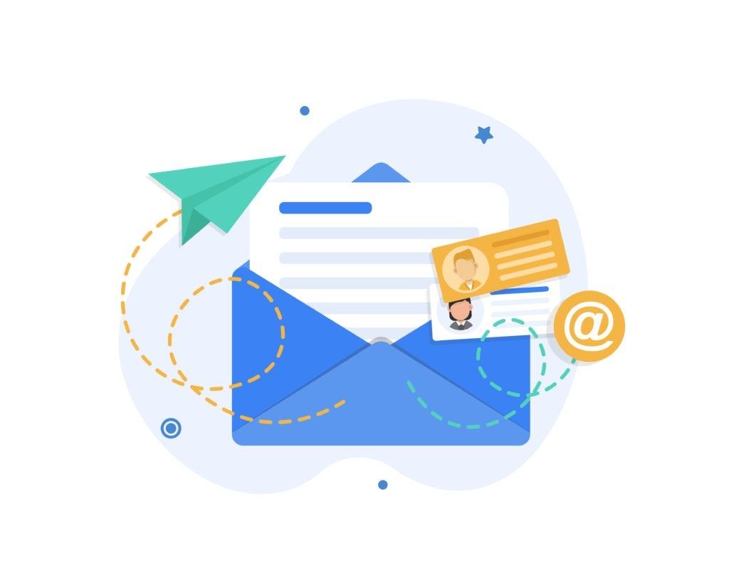 Systeme io - newsletter