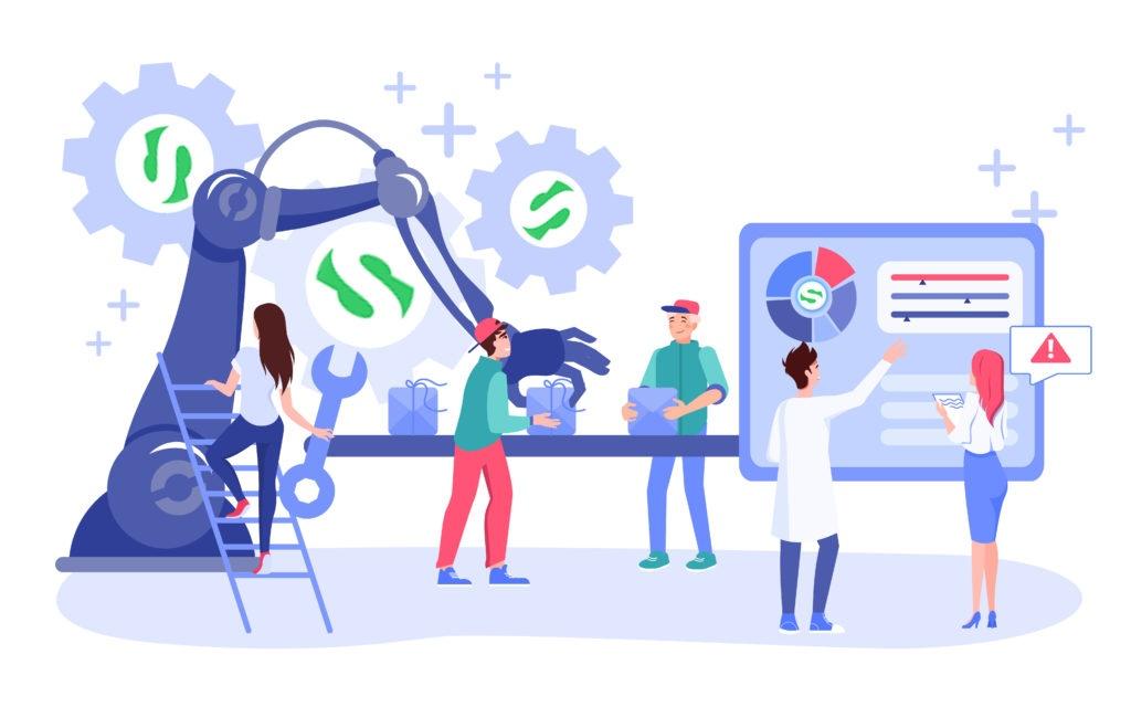 vendre en ligne avec l'automation marketing digital